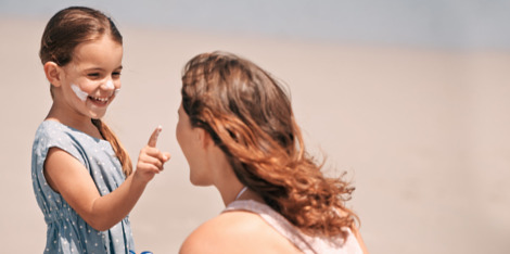 Kosmetyki zakazane w ciąży - sprawdź czego lepiej nie używać