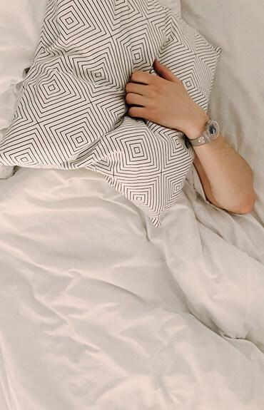 Menopauza - bezsenność