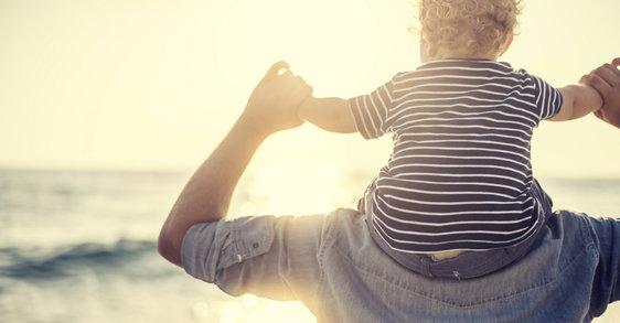 Łupież u dziecka - czy można stosować szampony dla dorosłych?