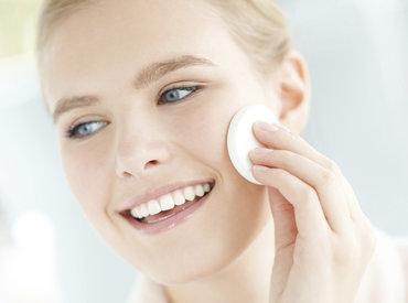 Fluid do twarzy: idealny makijaż krok po kroku!