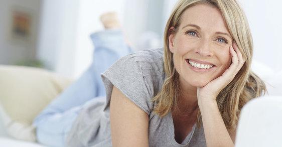 Okres menopauzy - jak dbać o skórę?