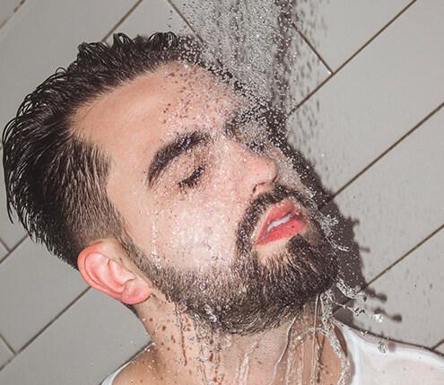 Szampon na wypadanie włosów jak działa