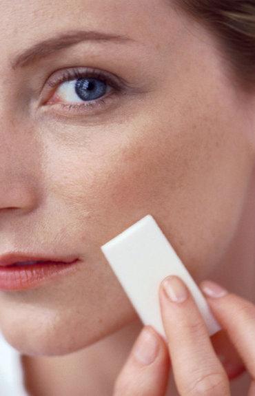 Stan zapalny skóry - sposoby leczenia, objawy