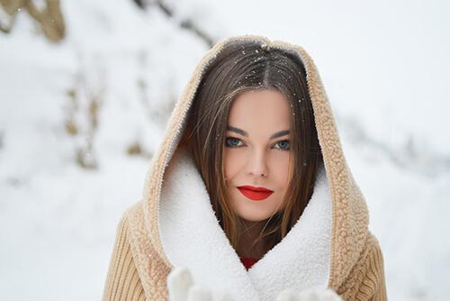 Ekspozom - zima